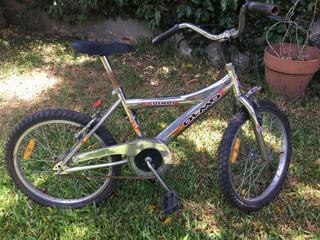Bicicleta Cross Olmo R 20