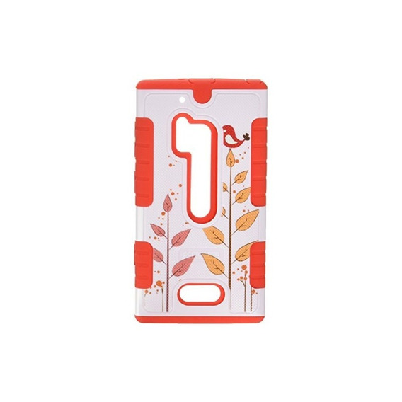 Beyond Cell Duo Shield Durable Hybrid Hard Shell Y Silicona