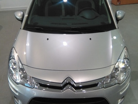 Citroën C3 1.6 Vti 115 At6 Feel