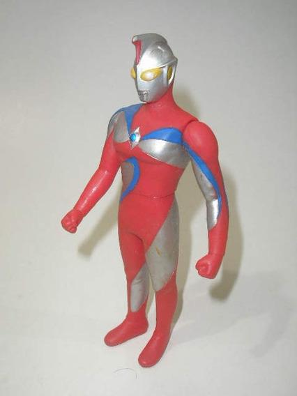 ( L - 190 ) Bandai Boneco Do Ultraman # 4