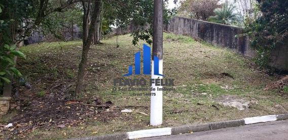 Lote Condominio Arujá 5 376 Metros Quadrados - 509