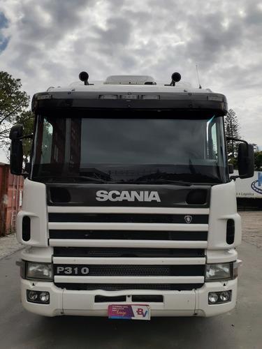 Scania P94 310 2006 4x2