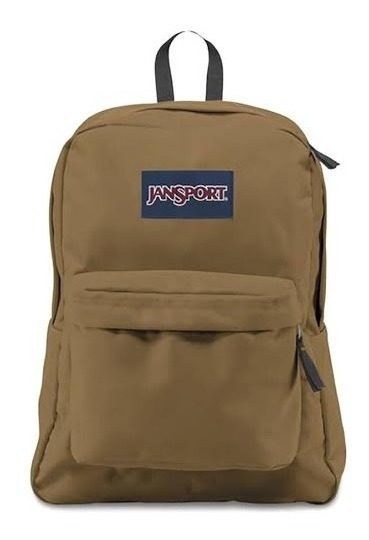 Mochilas Jansport Superbreak Colores Unisex Ultima Temporada