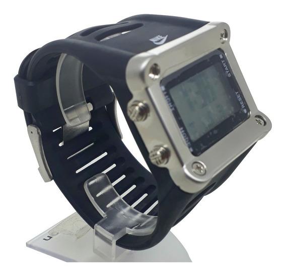 Relógio Digital Esportivo Nike Hammer 90 Pronta Entrega