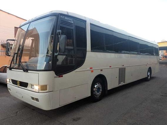 Ônibus Rodoviário Busscar Elbuss 340 Scania Ar Cond.