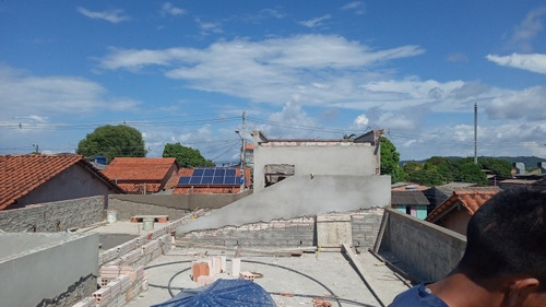Trabalhamos Com Construções Civil