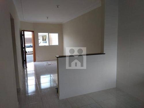 Imagem 1 de 18 de Casa Com 2 Dormitórios À Venda, 65 M² Por R$ 230.000,01 - Parque Das Oliveiras - Ribeirão Preto/sp - Ca0801