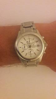 Reloj Junghans Cronógrafo.