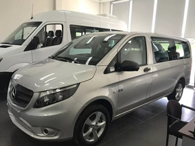 Mercedes Benz Vito 2.0 Tourer At Sheila