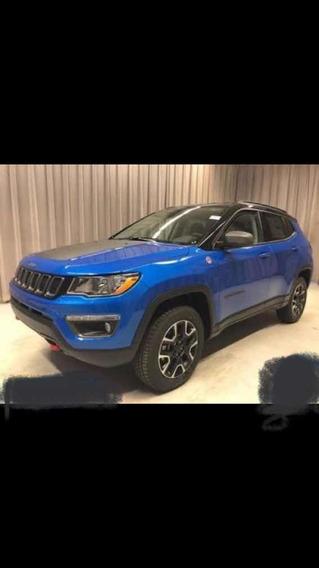Jeep Compass 2017 2.0 Trailhawk Aut. 5p
