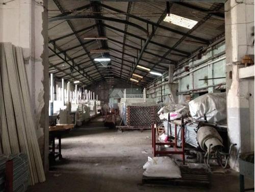 Imagen 1 de 11 de Local Galpon Venta Malvin Norte Veracierto Ideal Logistica, Industria, Depósito Mts Terminal Belloni