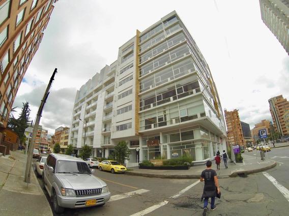 Local Comercial En Venta Chapinero Mls 19-465 Fr