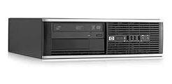 Computador Hp 8300 I5 3°geração 8gb 500hd Monitor 18,5.