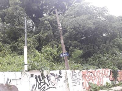 Terreno-são Paulo-santana   Ref.: 170-im366835 - 170-im366835