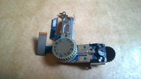 147969911 Switch Block Control Câmera Sony Dsc-h2