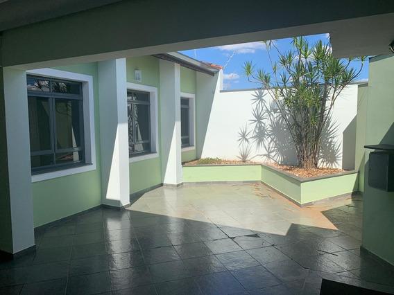 Casa Residencial Em Bragança Paulista - Sp - Ca1078_easy