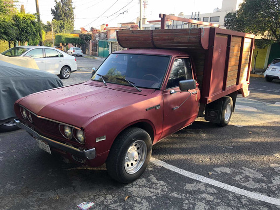 Nissan Pick-up Pick Up Datsun 1976