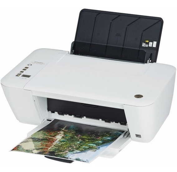 Impressora Multifuncional Hp Deskjet 2546 - Com Defeito