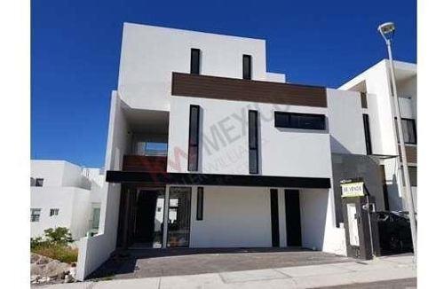 Casa En Zibata Condominio Opuntia $4,600,000.00mn