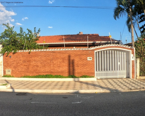 Imagem 1 de 30 de Casa À Venda Na Vila Jardini - Sorocaba/sp - Ca11486 - 69317167