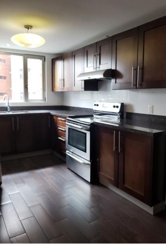 Alquilo Apartamento Zona 14 Attica - Paa-012-12-12-8