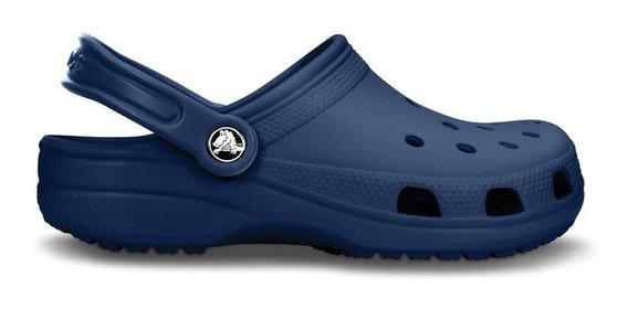 Crocs Classic Navy Sku C10001n