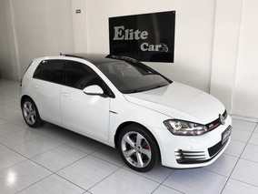 Volkswagen Golf Gti Ab 2.0 2014