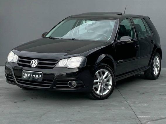 Volkswagen Golf Sportline 1.6