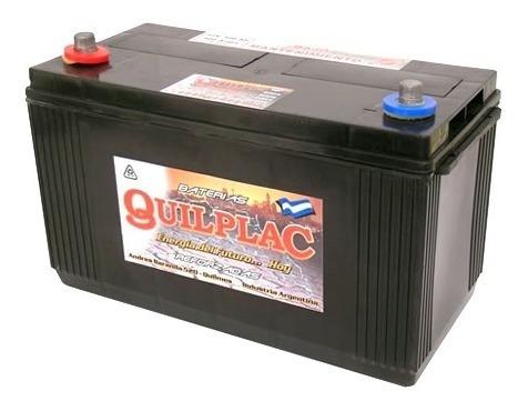 Bateria Quilplac 12v X 100ah Sprinter/ Ducato. Quilmes.