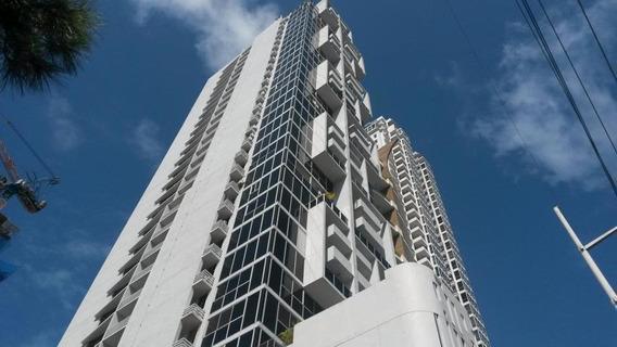 Alquilo Apartamento Amoblado En Prive, San Francisco 19-8278