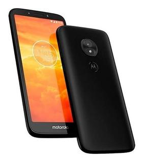 Smartphone Motorola Moto E5 Play Tela 5.3 16g+ 2 Brindes M