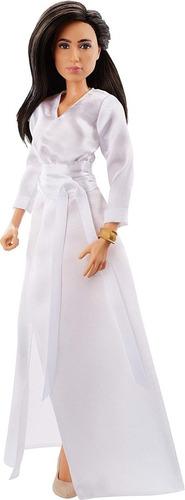 Imagem 1 de 10 de Barbie Mulher Maravilha Ww84 Diana Prince Festa De Gala