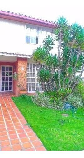 Alquiler Townhouse Mls #14-5208 José M Rodríguez 04241026959
