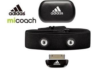 Accesorio De Entrenamiento adidas Mi Coach iPhone Y iPod