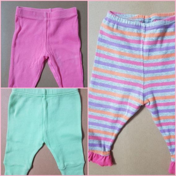 Calza Pantalon De Beba Carters Nb - Arma Tu Lote