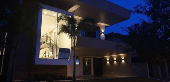 Casa Residencial À Venda, Residencial Quinta Do Golfe, São José Do Rio Preto. - Ca7584