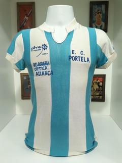 Camisa Futebol E C Portela Do Rio Grande Do Sul