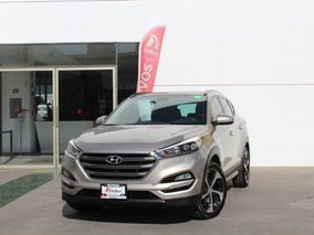 Hyundai Tucson 2.0 Limited Tech 2016 / Dalton Colomos Countr