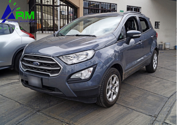 Ford Ecosport Trend 2.0