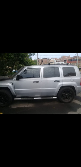 Jeep Patriot Secuencial