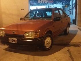 Ford Escort 1.6 Gl Aa 1991