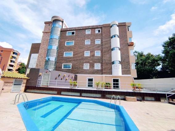 Apartamento En Venta Las Delicias Maracay Aragua Mj 21-6021