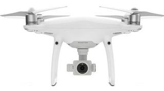 Dron Dji Phantom 4 Advanced + Nuevo + Garantia 6 Meses