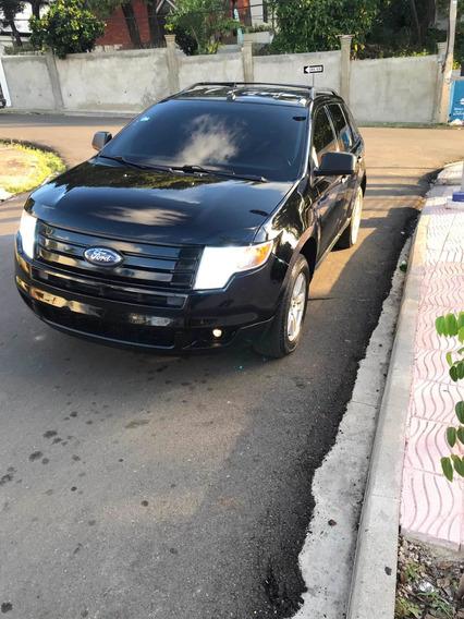 Ford Edge Se Americana
