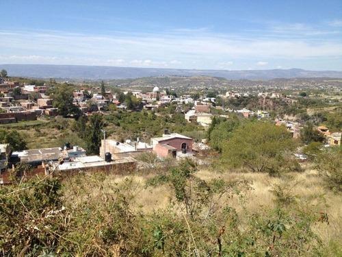 Terreno Habitacional A La Venta En Malpaso, Calvillo, Aguascalientes.