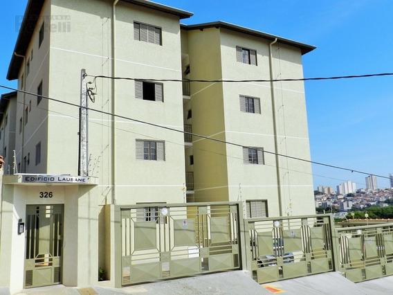 Apartamento Para Venda, 3 Dormitórios, Santa Luzia - Bragança Paulista - 2589