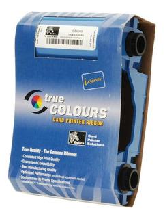 Ribbon Para Impresora De Credenciales P120i Super Precio
