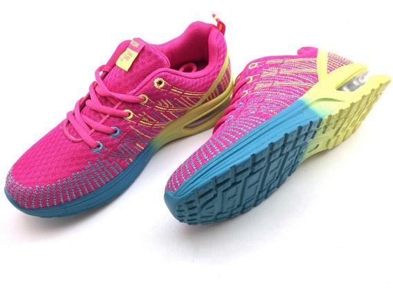 Zapatos Dama Fashion Pink Asiaticos Talla 38, 39