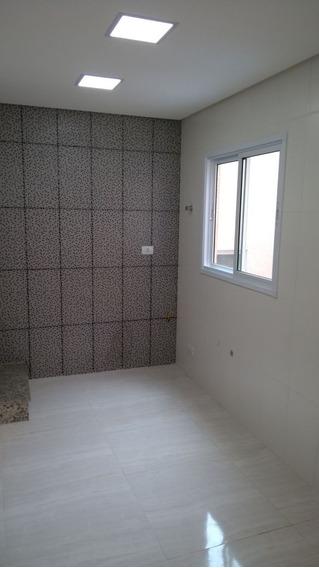 Apartamento 50m 2 Dorms 1 Vg Vl Progresso Santo André