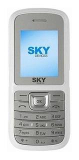 Kit C/ 2 Cel Sky Devices B220 Com Entrada Para Antena Rural